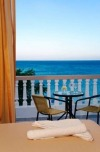 Delfini Beach Hotel