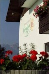 Hotel Alpenglühn