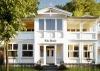 Villa Wende by Callsen