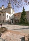 Maciá Monasterio de los Basilios