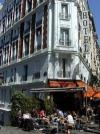 Adonis Sacré Coeur Hotel Roma