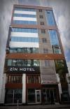 Zin Hotel Eskisehir