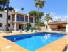 Holiday home Els Pins Benissa