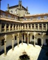 Parador de Santiago - Hostal Reis Catolicos
