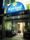 Hôtel Kyriad Rennes