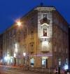 Hotel Golden City Garni