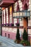 Hotel Tivoli Prague