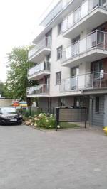 Apartamenty Bursztynowe w Kołobrzegu