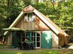 Holiday home Buitengoed Fredeshiem 1
