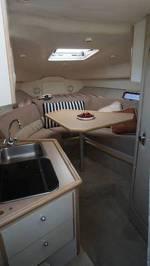 Jacht Maxum 2400
